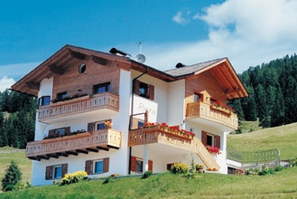 B&B - apartment ( 6 to 8 persons)